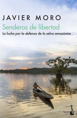 SENDEROS DE LIBERTAD [BOLSILLO]