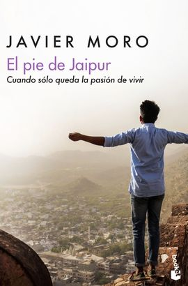 EL PIE DE JAIPUR [BOOKET]
