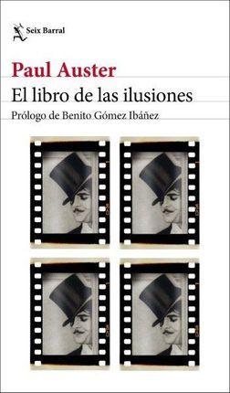 LIBRO DE LAS ILUSIONES, EL