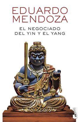 NEGOCIADO DEL YIN Y EL YANG, EL [BOLSILLO]