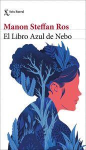 LIBRO AZUL DE NEBO, EL