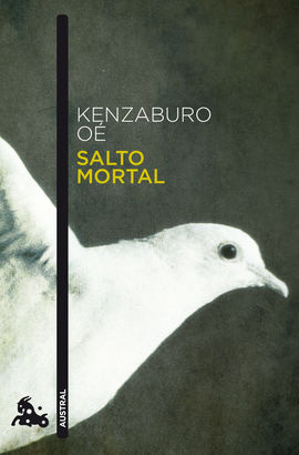 SALTO MORTAL [BOLSILLO]