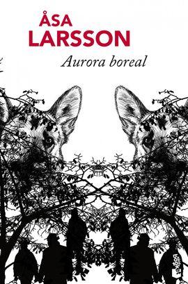 AURORA BOREAL [BOLSILLO - TAPA DURA]