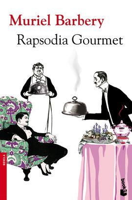 RAPSODIA GOURMET [BOLSILLO]