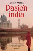 PASION INDIA (EDICION LUJO)