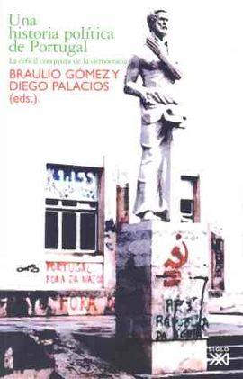 UA HISTORIA POLÍTICA DE PORTUGAL