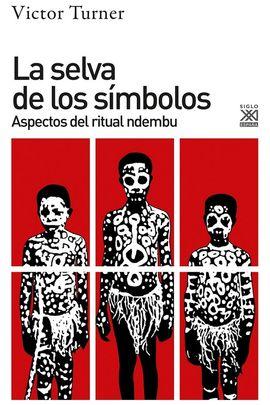 SELVA DE LOS SIMBOLOS