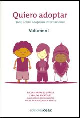 QUIERO ADOPTAR (VOL.1)