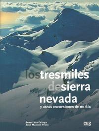 TRESMILES DE SIERRA NEVADA, LOS [PACK GRAN FORMATO Y GUÍA BREVE]