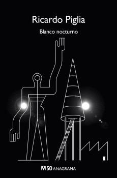 BLANCO NOCTURNO [BOLSILLO]