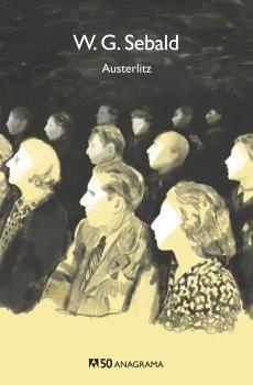 AUSTERLITZ [BOLSILLO]