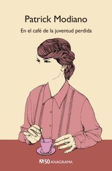EN EL CAFÉ DE LA JUVENTUD PERDIDA [BOLSILLO]