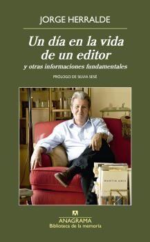 UN DÍA EN LA VIDA DE UN EDITOR
