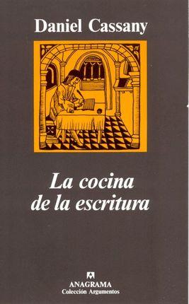 COCINA DE LA ESCRITURA, LA