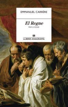 REGNE, EL