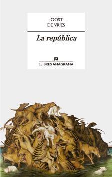 REPÚBLICA, LA - (CATALÀ)