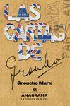 CARTAS DE GROUCHO, LAS
