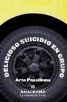 DELICIOSO SUICIDO EN GRUPO