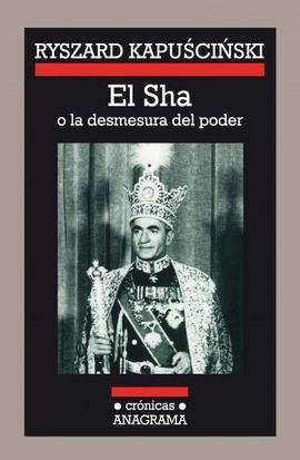 SHA, O LA DESMESURA DEL PODER, EL
