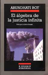 ALGEBRA DE LA JUSTICIA INFINITA, EL