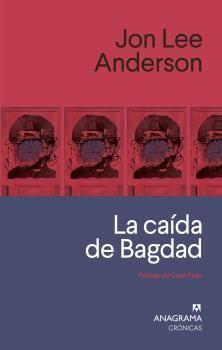 CAÍDA DE BAGDAD, LA