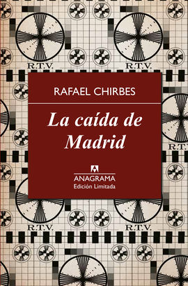 LA CA�DA DE MADRID