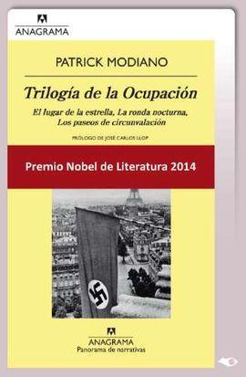 TRILOGIA DE LA OCUPACION (TARJETA EBOOK)