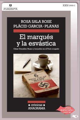 MARQUES Y LA ESVASTICA (TARJETA EBOOK)