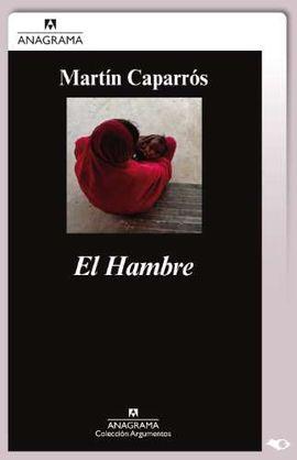 HAMBRE, EL (TARJETA EBOOK)