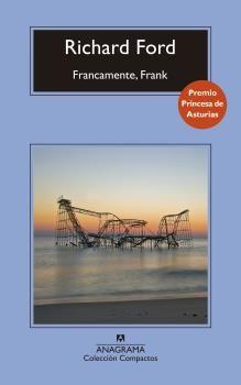 FRANCAMENTE, FRANK
