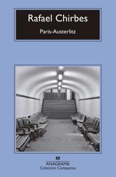 PARÍS-AUSTERLITZ [BOLSILLO]