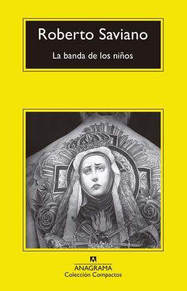 BANDA DE LOS NIÑOS, LA [BOLSILLO]