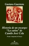HISTORIA DE UN ENCARGO