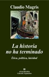 HISTORIA NO HA TERMINADO, LA