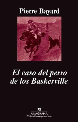CASO DEL PERRO DE LOS BASKERVILLE, EL