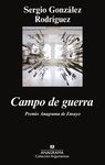 CAMPO DE GUERRA