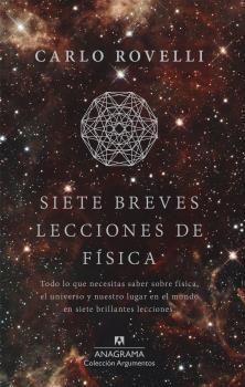SIETE BREVES LECCIONES DE F�SICA