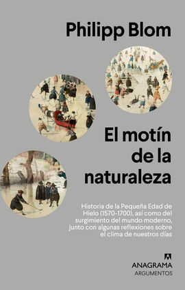MOTÍN DE LA NATURALEZA, EL