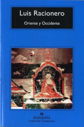ORIENTE Y OCCIDENTE -BOLSILLO-