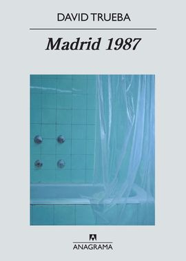 MADRID 1987 (LIBRO+DVD)