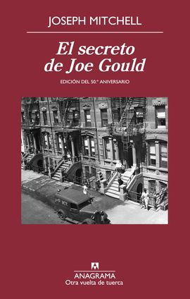 SECRETO DE JOE GOULD, EL