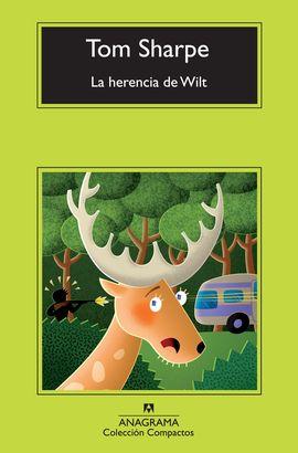 HERENCIA DE WILT, LA