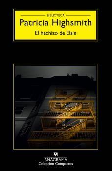 HECHIZO DE ELSIE, EL