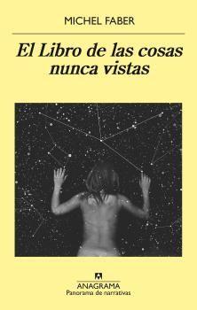 LIBRO DE LAS COSAS NUNCA VISTAS, EL