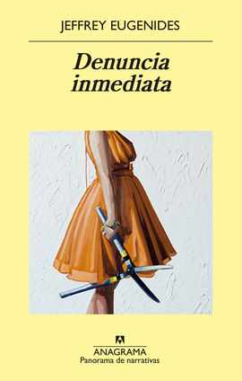 DENUNCIA INMEDIATA [CAS]