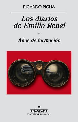 DIARIOS DE EMILIO RENZI, LOS