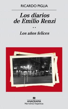 II. LOS DIARIOS DE EMILIO RENZI