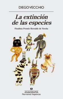 EXTINCIÓN DE LAS ESPECIES, LA