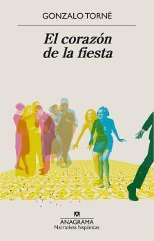 CORAZÓN DE LA FIESTA, EL