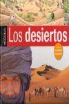 DESIERTOS, LOS [CAS] -GUIAS DE LA NATURALEZA